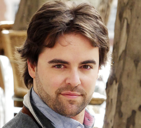 Gabriel Andujar inicio
